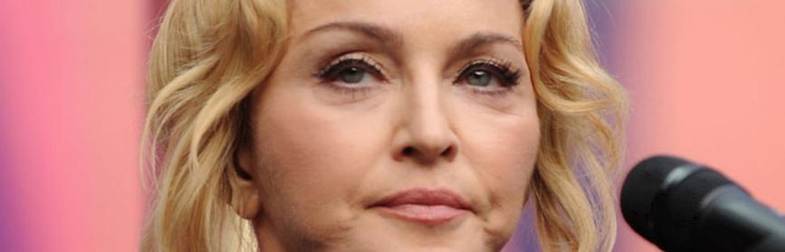 Madonna remontée contre les studios Universal
